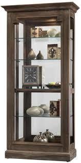 curio cabinet built in curio cabinet update ideas cabinets