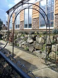 Secret Garden Wall by J Pedersen Home And Garden Gift Decor Secret Garden Arbor