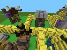 Clash Of Clans Maps Minecraft Pe Clash Of Clans Map Youtube