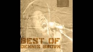 best of dennis brown album
