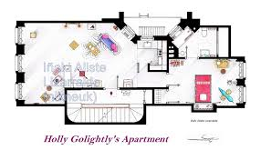 frasier floor plan breakfast at tiffany u0027s apartment floorplan medium u20ac55 00 via