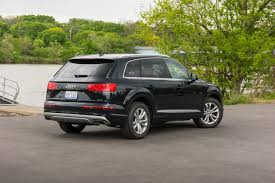audi jeep 2016 2017 audi q7 2 0t review u2013 two point dough the truth about cars