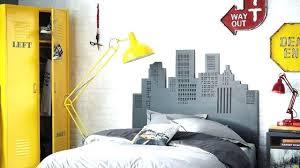 deco chambre ados decoration chambre ado garcon rock lit radcor pro