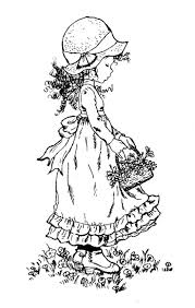 104 best sarah kay coloring pages images on pinterest