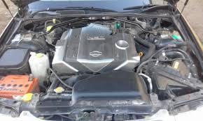 nissan cedric 2004 продажа ниссан седрик 2004 года в новой игирме двигатель в идеале