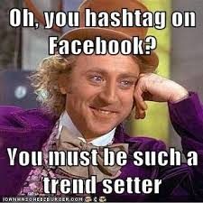 Meme Hashtags - hashtag history and how to nethosting