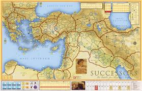 Blank Map Of Ancient Greece View Topic Maps For Ancient Campaigns