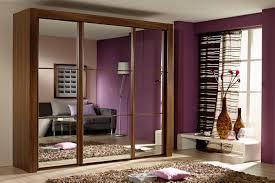 bedroom attractive praiseworthy mirrored closet doors interior