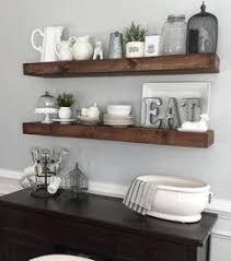 ideas for kitchen shelves open kitchen shelves farmhouse style white cupboards open