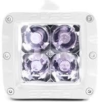 2 inch led spot light marine 2 inch led light