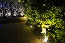 How To String Lights On Outdoor Tree Branches by Outdoor Lighting Design U0026 Ideas Led Outdoor Bring Your Garden