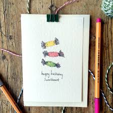 the most beautiful birthday cards to send to your sweetheart