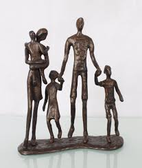 Statues For Home Decor by Arts And Craft Home Decor Cast Iron Handicraft Metal Action Bronze
