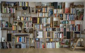 How To Build Your Own Bookshelf 50 Creative Diy Bookshelf Ideas Ultimate Home Ideas