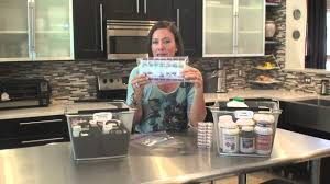 How To Set Up Your Kitchen by Organize Your Medicine And Vitamins Youtube