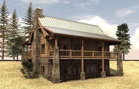 simple log home plans valle crucis north carolina hybrid log home plan building