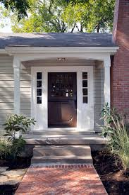 Front Door Colors For Gray House Maximum Value Home Exterior Projects Doors Hgtv