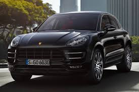 porsche suv black used 2015 porsche macan for sale pricing features edmunds