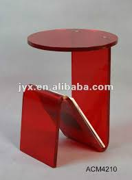 Red Round Coffee Table - red acrylic coffee table red acrylic coffee table suppliers and