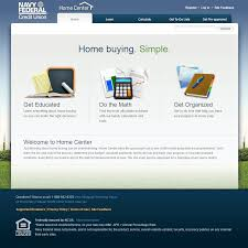 Home Affordability Calculator by Calculations Navy Federal Home Center