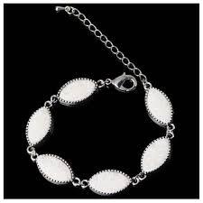 bracelet handmade jewelry images Druzy angelic druzy bracelet tibetan silver teardrop handmade jpg