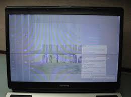fixing bad video lcd screen laptop repair 101