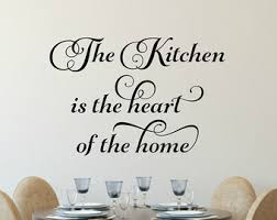 bless the food before us decal kitchen wall decal prayer wall