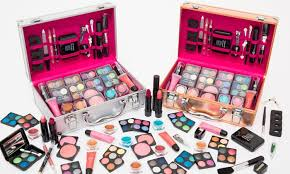Make Up Vanity Case Make Up Vanity Case Groupon