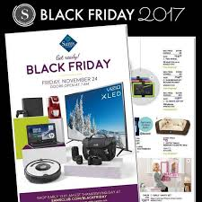 sams club black friday ad 2018 see the best deals this year