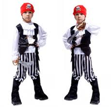 Pirate Halloween Costumes Toddlers Discount Halloween Costumes Boys Pirate 2017 Pirate Halloween