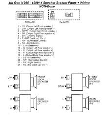 nissan radio wiring diagram nissan wiring diagrams instruction