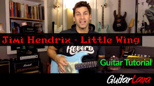 tutorial virtual guitar jimi hendrix little wing guitar tutorial video guitarlava