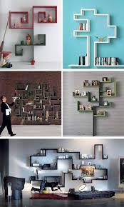 Cool Shelves For Bedrooms Best 25 Creative Bookshelves Ideas On Pinterest Cool