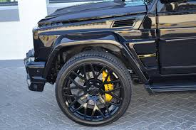 brabus new brabus g850 is a g63 amg as nature intended it to be