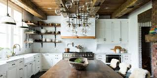Decorating Ideas For Small Kitchens The Top Kitchen Design Ideas For 2017 Hgtv Leanne Ford Interview