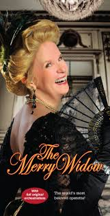 Light Opera Works The Merry Widow Light Opera Works