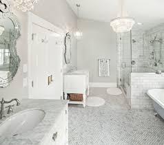 bathroom classic bathroom fascinating carrara marble bathroom