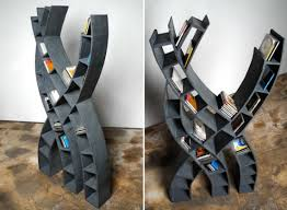 Tree Of Knowledge Bookshelf 50 Unique And Unconventional Bookcase Designs Inspirationfeed