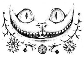 smile cat tattoo design free by agresivoo on deviantart