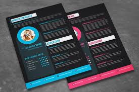 Resume Design Template Free Download Resume Design Templates U2013 Brianhans Me