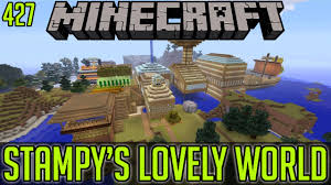 Stampy Adventure Maps Minecraft Xbox Ps3 Pc Stampy U0027s Lovely World Map Download