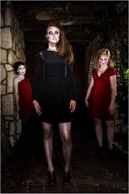 halloween city knoxville tn creepy halloween photoshoot u2014 knoxville wedding photographer