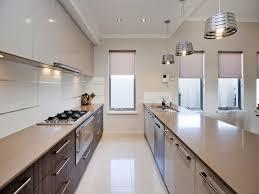 great galley kitchen remodel kitchen ideas