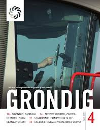 grondig 4 2014 by vakblad grondig issuu