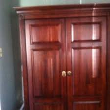 Computer Armoire For Sale Best Ethan Allen Computer Armoire Must Go Moving Sale For