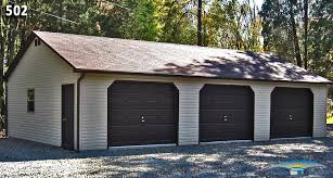 3 car garage door custom garage custom garage plan horizon structures