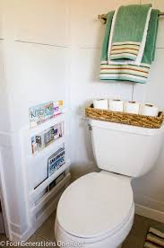 do it yourself bathroom ideas brilliant do it yourself bathroom with diy shelf ideas for