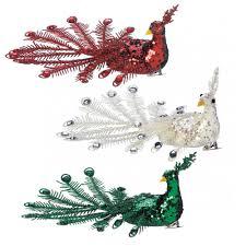 peacock ornaments wholesale rainforest islands ferry