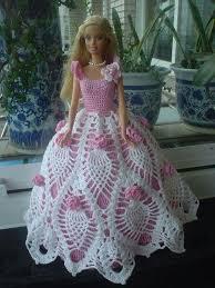 30 crochet patterns barbie u0026 dolls images