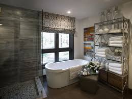 HGTV Dream Home  Master Bathroom Pictures And Video From - Dream bathroom designs